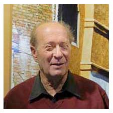 picture of Murray Baumgarten