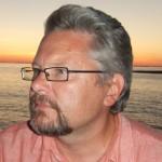 Johan Elverskog