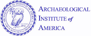 UCSC Society, Archaeological Institute of America Logo
