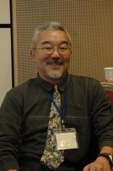 hiroshi fukurai portrait photo