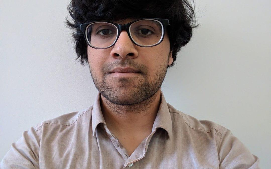 [Tues. May 16th, 2017] Genomics Institute Seminar: Siddartha Jain