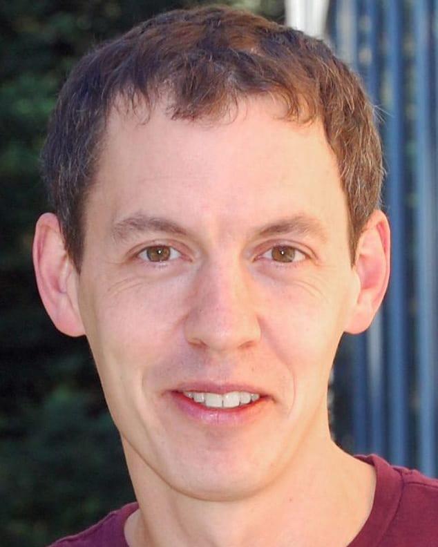 Benedict Paten