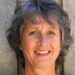Head shot of Julie Guthman
