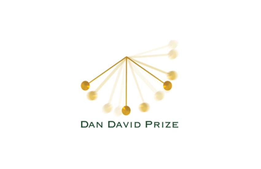 Dan David Prize Logo