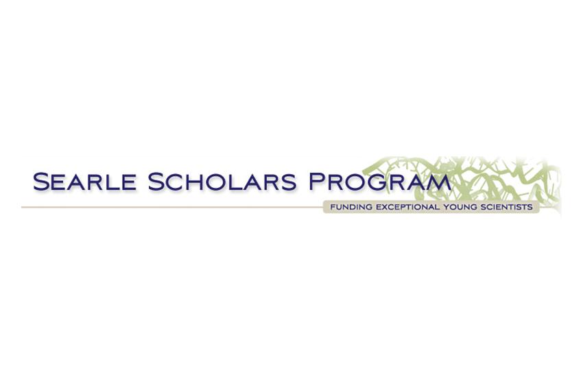 Searle Scholar logo