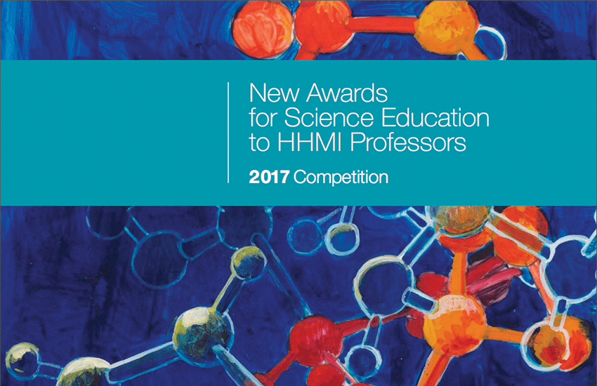 HHMI 2017 Competition