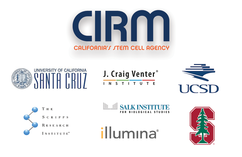 UCSC partners with Stanford, Salk Institute in stem cell genomics center