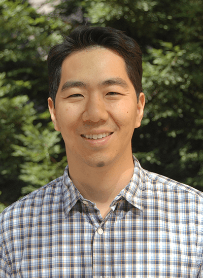 Daniel Kim Team Pic