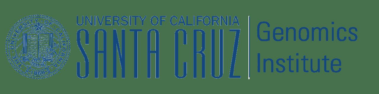 Genomics Institute Uc Santa Cruz Genomics Institute