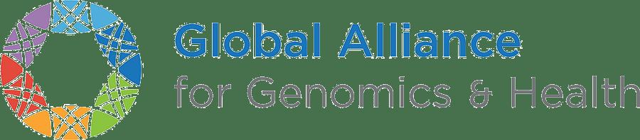 Global Alliance for Genomics & Health Logo