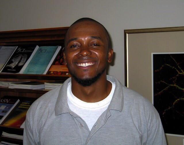 C. Brandon Ogbunu, PhD