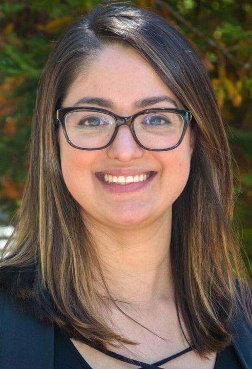 Lilia Sandoval Pic