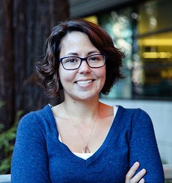 Beth Shapiro, PhD, University of California, Santa Cruz
