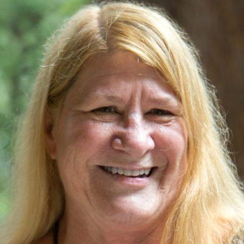 Rochelle Fuller