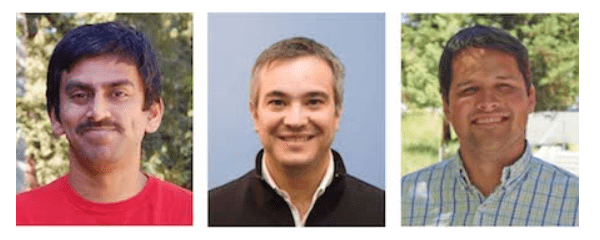 Three Baskin Engineering faculty awarded $527,000 NSF Grant for Genomic Data Privacy Protection Innovation