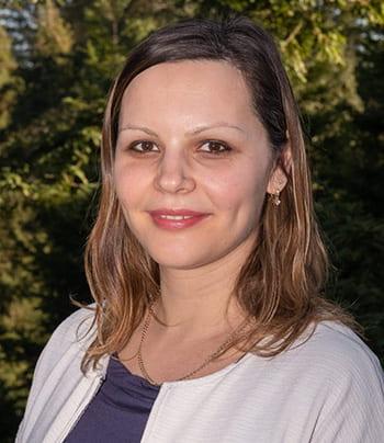 Biologist Olena Vaske wins major grant from American Association for Cancer Research