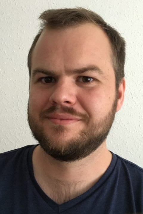 Jonas Sibbesen