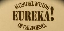Eureka! Musical Minds of California Logo