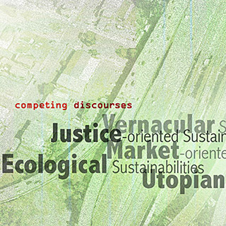 Critical Sustainabilities Website