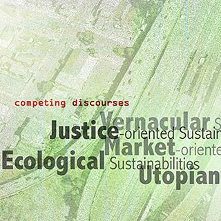 Critical Sustainabilities Website