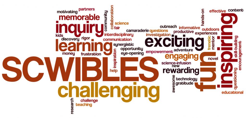 SCWIBLES_2013_Wordle