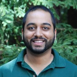 Vikram Baliga