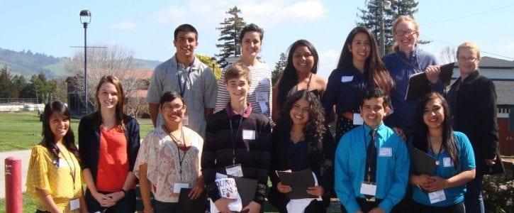2013 Science Fair Group Photo
