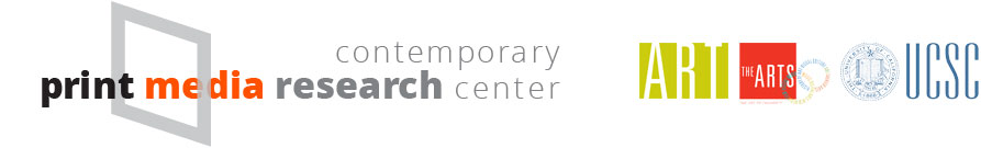 Contemporary Print Media Research Center Logo