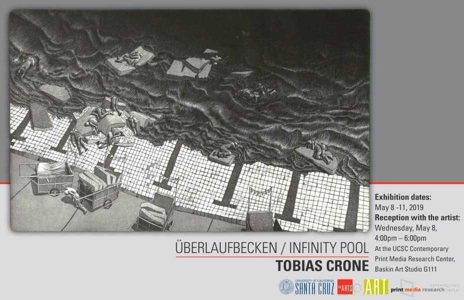 Tobias Crone Infinity Pool