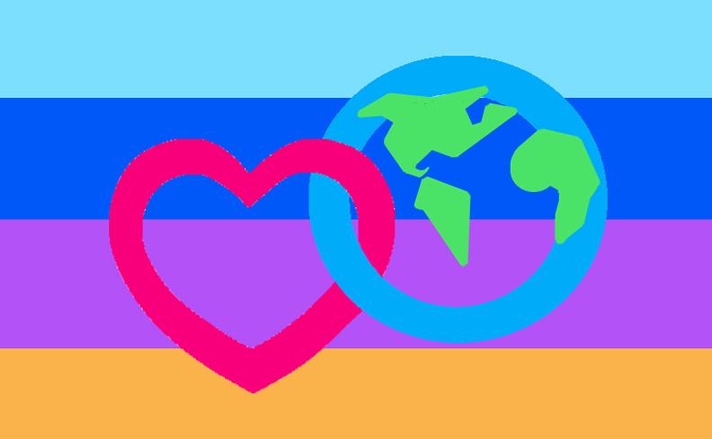 ecosexual-flag