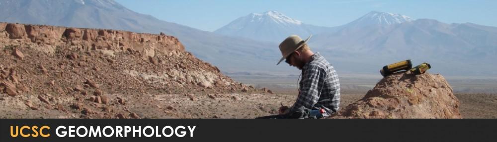 UCSC Geomorphology