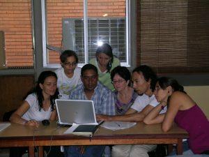 biodiversityinag course Colombia