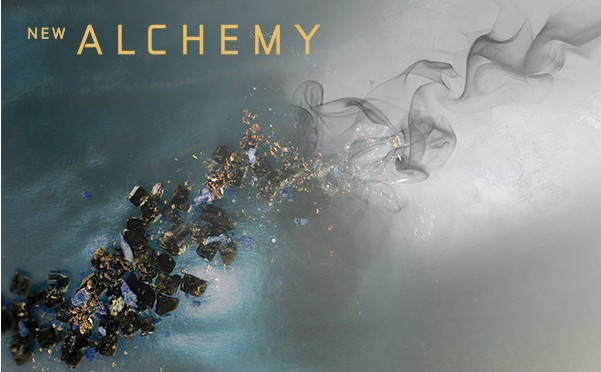new alchemy-hdr600