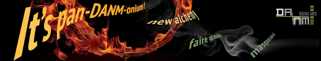 Celebrating 10 Years of the Digital Arts & New Media Program at UCSC – It's pan-DANM-onium!