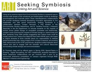Seeking Symbiosis