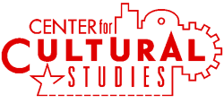 Center for Cultural Studies Logo