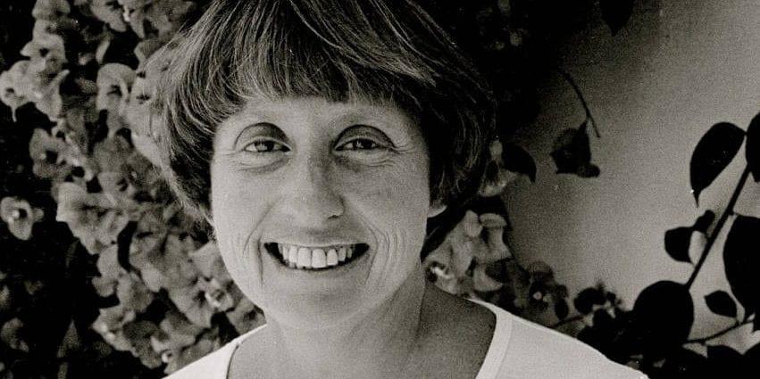 Helene Moglen