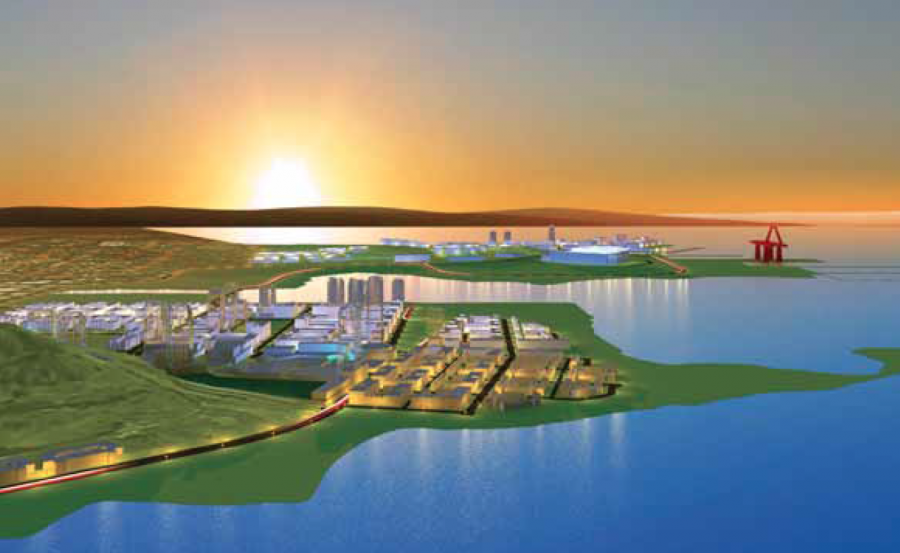 Lennar redevelopment plan cover