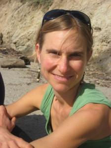 Kirsten Rudestam