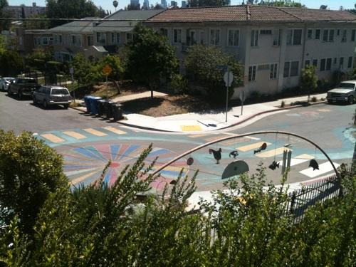 Intersection Repair