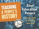 Zinn Education Project Logo