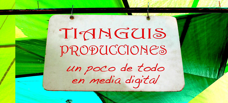 Logo Tianguis