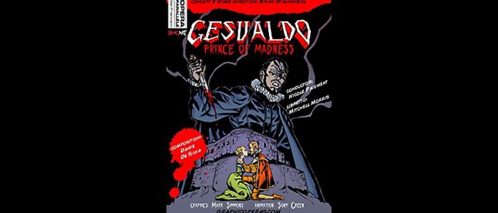 Gesualdo illustration
