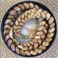 hair coil