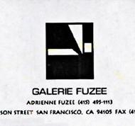 Adrienne Fuzee