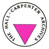 hall carpenter