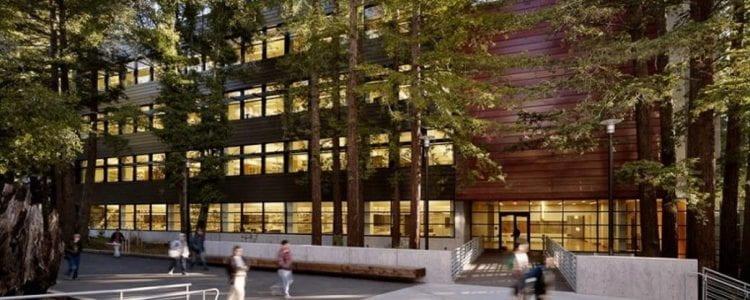 UCSC Biomedical Sciences Building