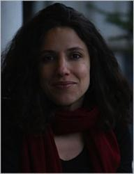 Miriam Greenberg Portrait