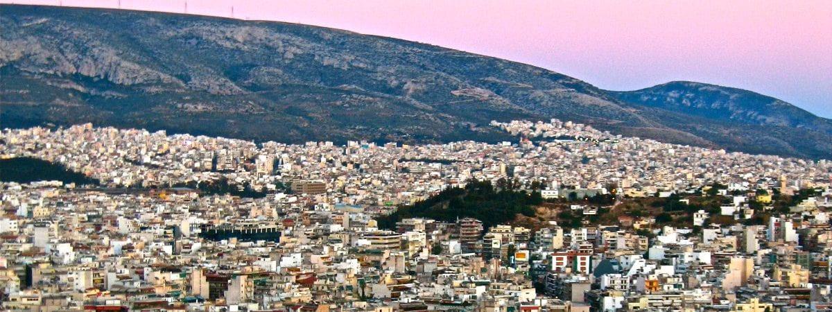 Fillipapou View