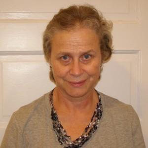 Sheila Murnaghan